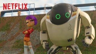 《新世代小英雄》| 正式預告 [HD] | Netflix