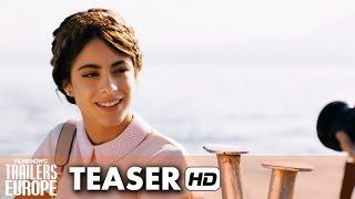 Tini - El gran cambio de Violetta Teaser Trailer Oficial [HD]