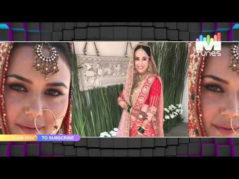Urmila Matondkar tied the knot with Mohsin Akhtar | MTunes HD