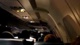 *Turbulence* on Delta Airlines Flight 1514