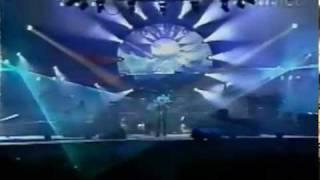 넥스트(N.EX.T)_The Hero_1997 Concert