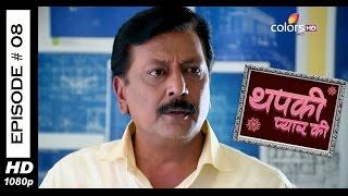 Thapki Pyar Ki - 2nd June 2015 - थपकी प्यार की - Full Episode (HD)