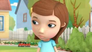 Doc McStuffins S01E07 Ben Anna Split That's Just Claw ful