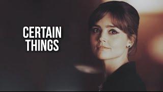 Certain Things   Twelve & Clara