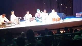 Altaf Raja live ishq aur pyar ka maza Leicester 29.8.16