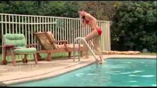 Fast Times At Ridgemont High Pool Scene Phoebe Cates