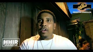 GOODZ ON T-TOP'S COMPLAINTS WITH HIM TALKING TRU HIS RDS NOME 7: