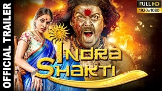 Sowkarpettai Hindi Dubbed Trailer - 'Indra Shakti' ft. Srikanth, Raai Laxmi, Suman