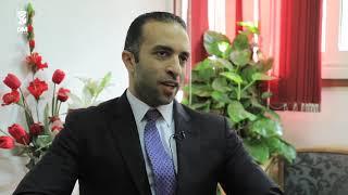 محمد سراج الدين :عقد الرعاية انطلاقة نحو آفاق استثمارية جديدة