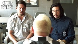 LOGAN LUCKY | New trailer for the heist comedy with Channing Tatum & Adam Driver