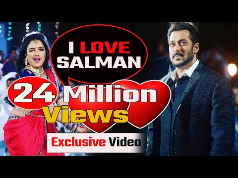 Xxx Mp4 Salman Khan Amrapali Dubey की लव स्टोरी का Nirahua ने किया खुलासा Salman Amrapali Love Story 3gp Sex
