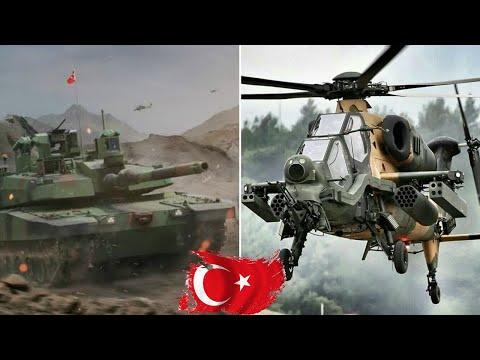 Download Türk Ordusunun Son Teknoloji Yerli Üretim 10 Milli Savaş Makinesi free