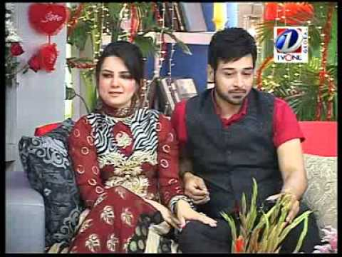SHE S ON ONE with Faisal Qureshi Valentine Special 3.3gp
