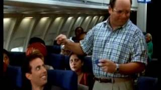 Jerry seinfeld is a funny guy! by George Costanza