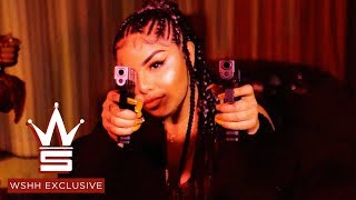 """Blaatina """"Run Up"""" (WSHH Exclusive - Official Music Video)"""