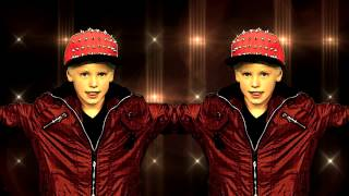 will.i.am - #thatPOWER ft. Justin Bieber Cover by Carson Lueders