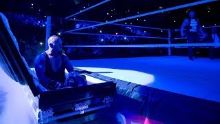 The Undertaker's most supernatural moments: WWE Playlist