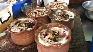 The Lebanese Superfood Breakfast of Nabathieh, South Lebanon