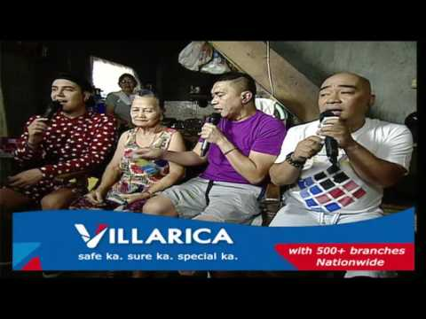 Juan For All, All For Juan Sugod Bahay | March 20, 2017