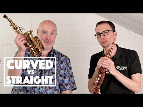 Xxx Mp4 Straight Soprano Sax Vs Curved Soprano Sax Which Is Best For You 3gp Sex