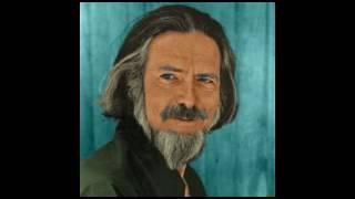 Alan Watts Lecture - Bhagavad Gita