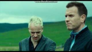 T2 Trainspotting - Tommy