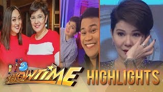 It's Showtime: Amy Perez's close friends give her heartwarming messages for her birthday