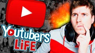 1.000.000 FCKING MIILLION!!! | YOUTUBERS LIFE #8