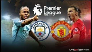Manchester City vs Manchester United 0-3 - All Goals & Extended Highlights RÉSUMÉ (Last Matches) HD