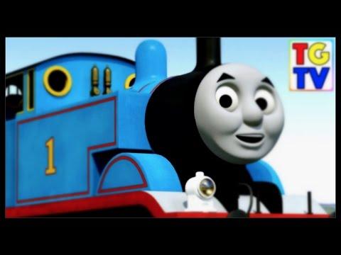 Thomas & Friends Talk to You 28 - Brain Freeze