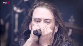 Flotsam And Jetsam -  Rock Hard Festival 2015: LIVE full concert