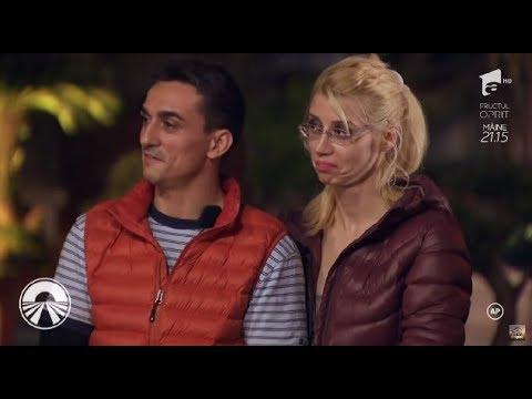 Xxx Mp4 Corina și Marian Drăgulescu Prima Echipă Eliminată De La Asia Express 3gp Sex
