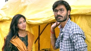Raghuvaran B.tech Scenes - Engineers Helping To Raghu - Dhanush, Amala Paul