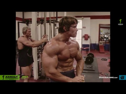Download Arnold Schwarzenegger olympia bodybuilding motivation 2015 HD Mp4 3GP Video and MP3