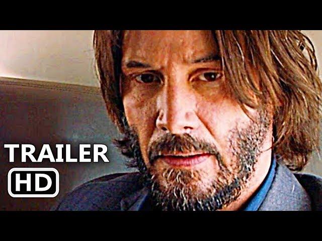 DESTINATION WEDDING Official Trailer (2018) Keanu Reeves, Winona Ryder, Romance Movie HD