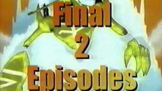 4Kids TV: Shaman King Series Finale Promos