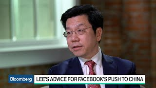 Kai-Fu Lee's Advice to Mark Zuckerberg
