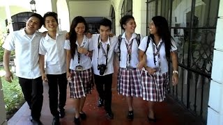 Classmates Love Story - Short Film (JAMICH)