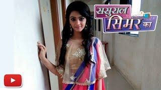 Jyotsna Gears Up For Her 'NEW LOOK' In Colors 'Sasural Simar Ka' | TV Prime Time