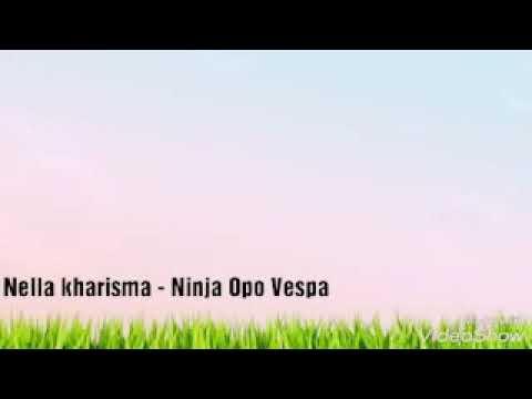 Nella Kharisma -  Ninja Opo Vespa