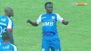 CECAFA KAGAME CUP 2018: FULL HIGHLIGHTS: AZAM FC 2-1 SIMBA SC(13/7/2018)