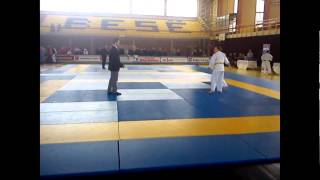 Alen Kalac - Judo club Ippon