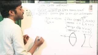 Lens Maker's Equation And It's Math | লেন্স তৈরির সমীকরণ | HSC Physics Bangla Tutorial