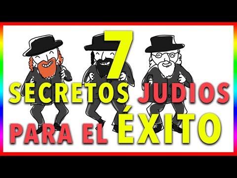 Xxx Mp4 7 SECRETOS De Los JUDIOS Para Conseguir El ÉXITO PROFESIONAL Y PERSONAL 3gp Sex