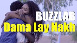 BUZZLAB (Canabasse, Jay, Cool Black, Cheeks, Zou Kana & Lockslegl) - Dama Lay Nakh (official video)