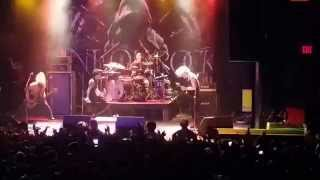 ONE OK ROCK Toronto Concert - LIVE (Part 1)