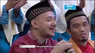 Rahasia Dibalik Turunnya Hujan - Islam Itu Indah 1 April 2017
