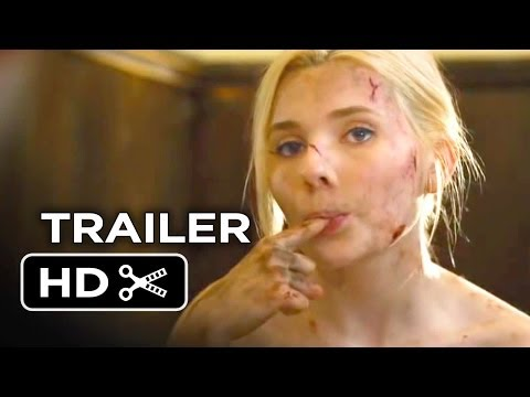 Xxx Mp4 Final Girl Official Trailer 1 2014 Abigail Breslin Alexander Ludwig Movie HD 3gp Sex