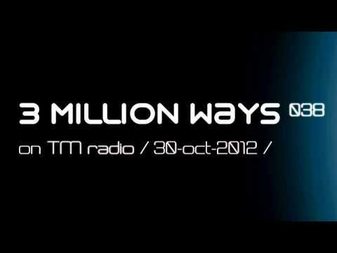 Xxx Mp4 Three Million Ways 3 Million Ways 038 Gold Edition 30 10 2012 3gp Sex