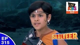 Baal Veer - बालवीर - Episode 315 - Six Fairies Get Trapped